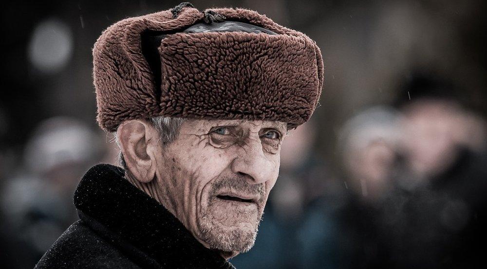 Starý Rus