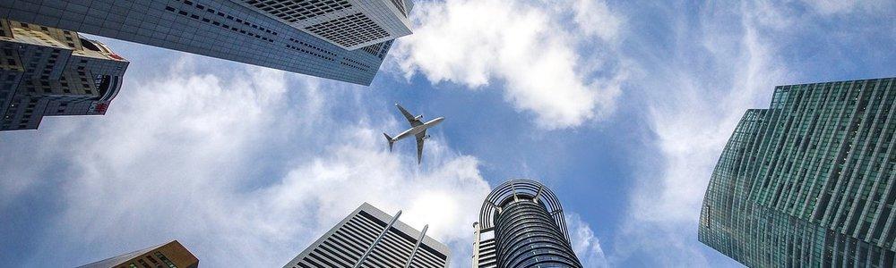 Super levné letenky Ryanair, ČSA, Smartwings atd.