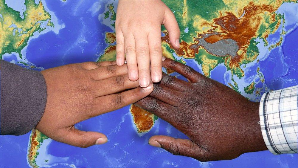 Globální migrační kompakt