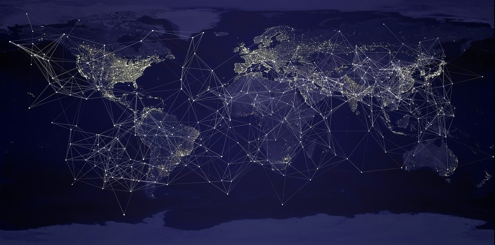 Internet, digitalizace, svoboda