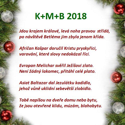 Novoroční básničky na přání